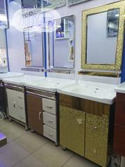 Luxury Cabinet Basin | Plumbing & Water Supply for sale in Lagos State, Orile