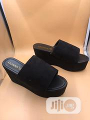 Wedge Liliana Slippers for Ladies/Women Available in Different Sizes | Shoes for sale in Lagos State, Lekki Phase 1