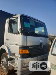 Mercedes Benz Truck 1823 | Trucks & Trailers for sale in Lagos State, Alimosho