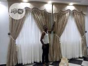Curtains And Day N Night Blinds | Home Accessories for sale in Lagos State, Victoria Island