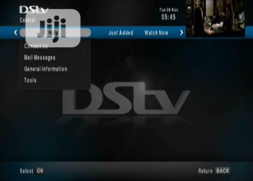Accredited DSTV Installer | Computer & IT Services for sale in Maryland, Lagos State, Nigeria