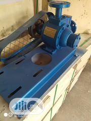 "1""Inch Vane Pump Head 