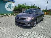 Toyota Corolla 2011 Gray | Cars for sale in Lagos State, Lekki Phase 2