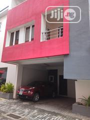 4bedroom Terrace With a Room Boy's Quarter | Houses & Apartments For Rent for sale in Lagos State, Lekki Phase 1