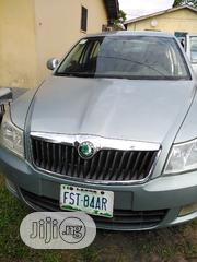 Skoda Octavia 2010 Silver | Cars for sale in Akwa Ibom State, Eket