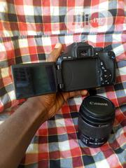 Canon 600D   Photo & Video Cameras for sale in Lagos State, Alimosho