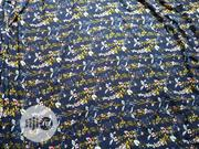 Flowery Chiffon | Clothing for sale in Lagos State, Oshodi-Isolo