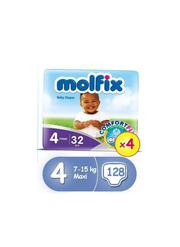 Baby Diapers Size 4 X4 | Baby & Child Care for sale in Lagos State, Isolo