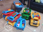 Tokunbo Uk Building Blocks | Toys for sale in Lagos State, Ikeja