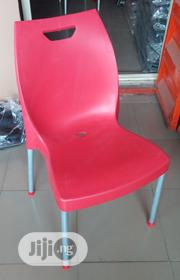 Classic Plastic Restaurant Chair | Furniture for sale in Lagos State, Ikeja