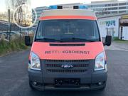 2011 Ford Transit Ambulance | Buses & Microbuses for sale in Rivers State, Port-Harcourt