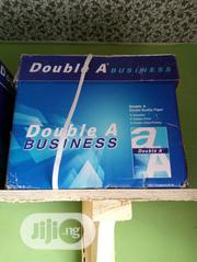 A4 Paper Double A 75gms | Stationery for sale in Lagos State, Ajah