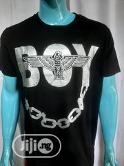 Mens Turkish Designers T Shirt. | Clothing for sale in Abuja (FCT) State, Utako