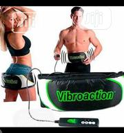 Vibroaction Belt for Body Shapening Nd Slimming | Tools & Accessories for sale in Lagos State, Lagos Island