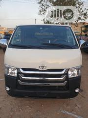 Toyota Haice Hummer Bus 2013 | Buses & Microbuses for sale in Lagos State, Alimosho