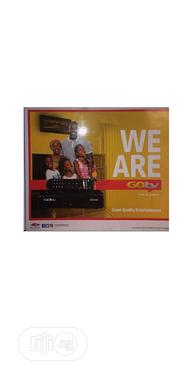 Brand New Gotv Decoder | TV & DVD Equipment for sale in Osun State, Osogbo