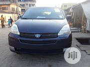 Toyota Sienna 2005 XLE Limited AWD Blue   Cars for sale in Lagos State, Gbagada