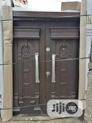 6ft Turkey Armored Luxury Extra Height | Doors for sale in Lagos State, Orile