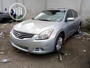 Nissan Altima 2011 2.5 S Sedan Silver | Cars for sale in Lagos State, Lekki Phase 2