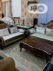 Imported Royal 7 Seaters Sofa Chair   Furniture for sale in Lagos State, Ojo
