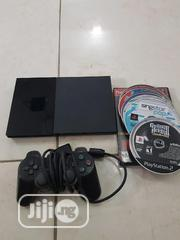 PS2 Console With Games | Video Game Consoles for sale in Lagos State, Ajah