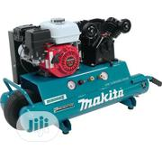 Gasoline Air Compressor | Electrical Equipment for sale in Lagos State, Lagos Island