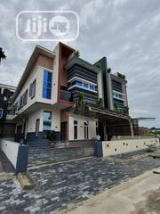 Brand New 4 Bedroom Semi-detached Duplex For Rent At Lekki | Houses & Apartments For Sale for sale in Lagos State, Lekki Phase 2