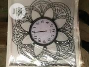 Design Wall Clock | Home Accessories for sale in Lagos State, Lagos Island