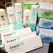 Longrich Toothpaste, Soap, Cream, Roll on and Toiletries | Bath & Body for sale in Ondo State, Akure