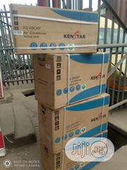 Kenstar 1.0hp Split Air Conditioner Super Cooling 100% Copper With Kit | Home Appliances for sale in Lagos State, Ojo