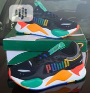 Puma Rs-x Bold Sneakers | Shoes for sale in Lagos State, Lagos Island