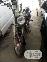 Hyosung 2003 Gray | Motorcycles & Scooters for sale in Lagos State, Alimosho