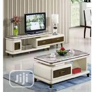 Center Table and Tv Stand   Furniture for sale in Lagos State, Lagos Island