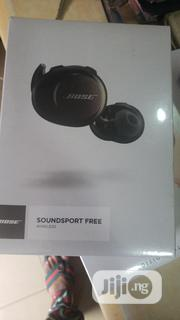 BOSE Soundsport Free Wireless Earbuds | Headphones for sale in Lagos State, Ikeja