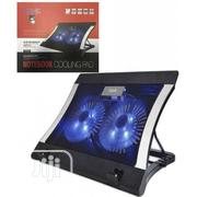 Havit Laptop Cooling Pad-Double Fan 17 Inches Notebooks | Computer Accessories  for sale in Lagos State, Ikeja