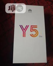 New Huawei Y5 Lite 16 GB   Mobile Phones for sale in Abuja (FCT) State, Wuse 2