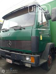 Mercedes-Benz 814 Container Body | Trucks & Trailers for sale in Lagos State, Apapa