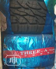Three A 31x10,5 Tyres | Vehicle Parts & Accessories for sale in Lagos State, Ajah