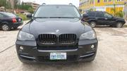 BMW X5 3.0i Sport 2008 Black | Cars for sale in Abuja (FCT) State, Central Business Dis