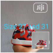 UK Standard High Quality Sneakers | Children's Shoes for sale in Lagos State, Agege