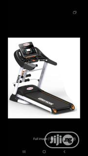 4HP Treadmill | Sports Equipment for sale in Lagos State, Surulere