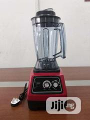 4 Liters Commercial Blender | Kitchen Appliances for sale in Lagos State, Ojo