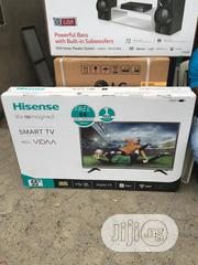 Hisense 55 Inches Smart | TV & DVD Equipment for sale in Lagos State, Ojo