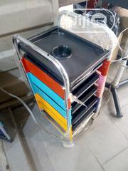 Salon Step Trolley | Salon Equipment for sale in Lagos State, Lagos Island