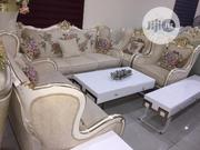 Complete Set of Turkish Royal Sofa | Furniture for sale in Lagos State, Ojo