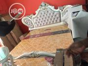 Complete Set Of Turkish Royal Bed | Furniture for sale in Lagos State, Ojo