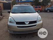 Toyota Sienna 2005 LE AWD Gold   Cars for sale in Lagos State, Gbagada
