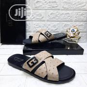 Designers Palm Slippers Available | Shoes for sale in Lagos State, Ojo