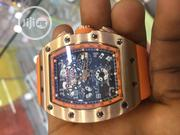 Original Richard Mille Watch Now Available in Different Colour | Watches for sale in Lagos State, Lagos Island