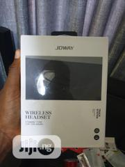 Joway Bluetooth Earphones Neckband | Headphones for sale in Abuja (FCT) State, Gwarinpa